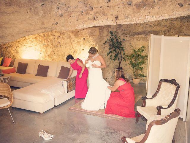 La boda de Antonio y Sonia en Córdoba, Córdoba 148