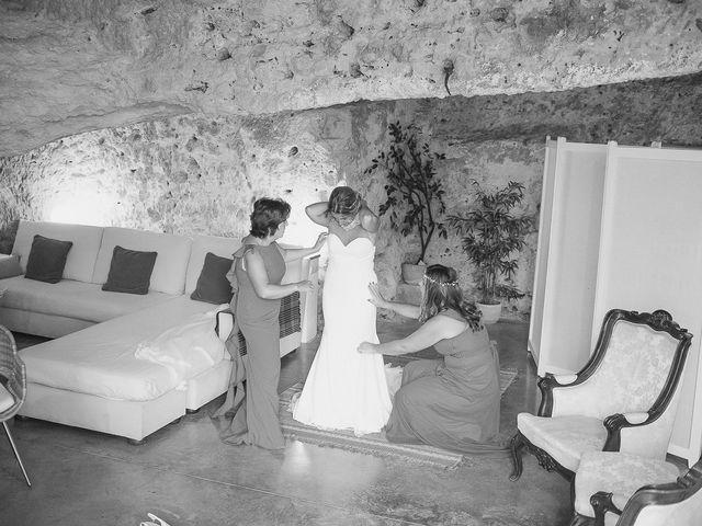 La boda de Antonio y Sonia en Córdoba, Córdoba 149