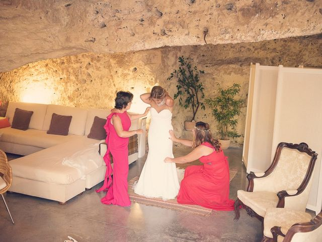 La boda de Antonio y Sonia en Córdoba, Córdoba 150