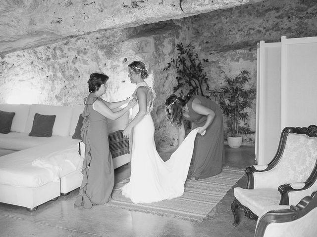 La boda de Antonio y Sonia en Córdoba, Córdoba 151