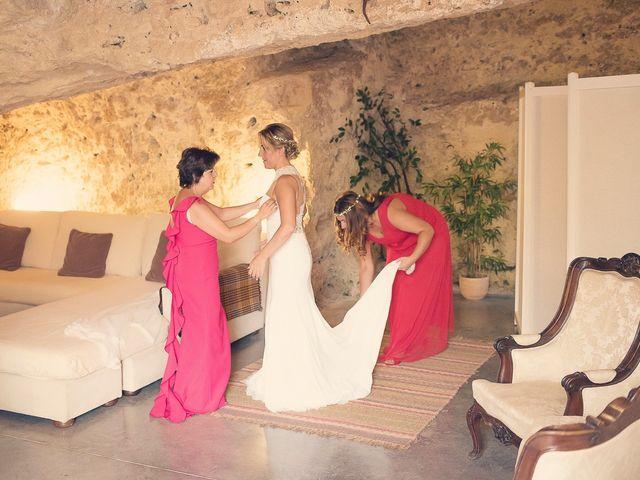 La boda de Antonio y Sonia en Córdoba, Córdoba 152