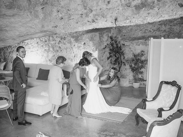La boda de Antonio y Sonia en Córdoba, Córdoba 153