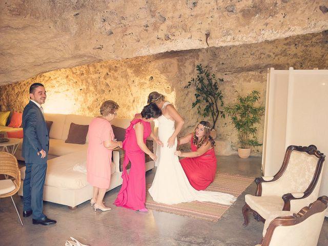 La boda de Antonio y Sonia en Córdoba, Córdoba 154