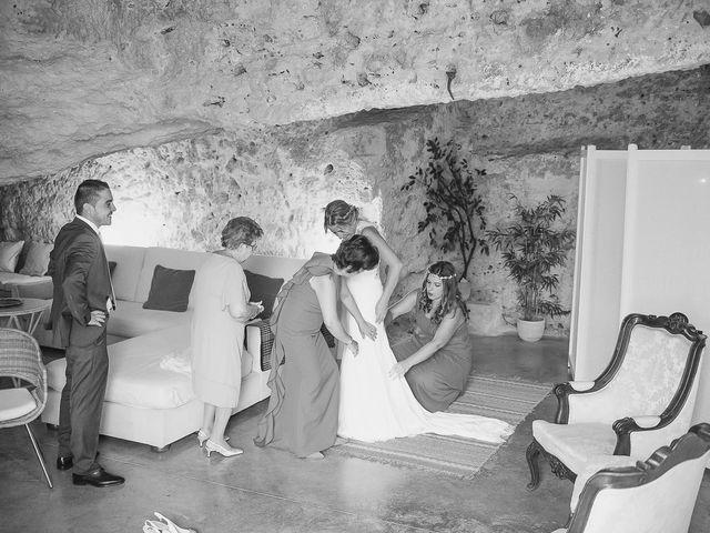 La boda de Antonio y Sonia en Córdoba, Córdoba 155