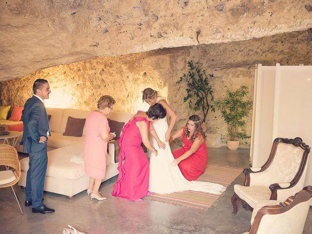 La boda de Antonio y Sonia en Córdoba, Córdoba 156