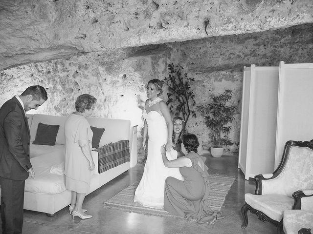 La boda de Antonio y Sonia en Córdoba, Córdoba 157