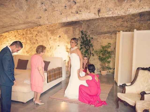 La boda de Antonio y Sonia en Córdoba, Córdoba 158