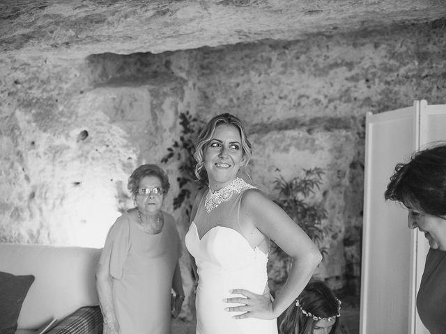 La boda de Antonio y Sonia en Córdoba, Córdoba 159