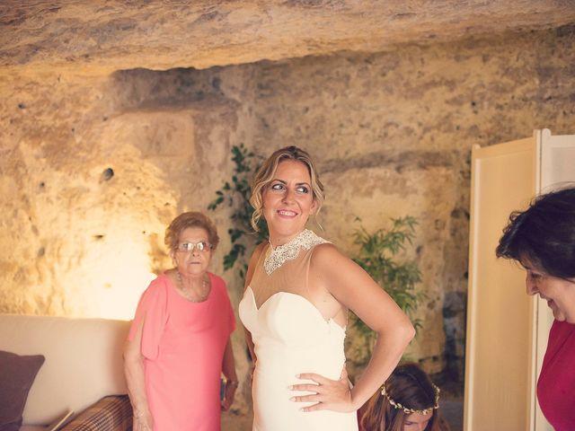 La boda de Antonio y Sonia en Córdoba, Córdoba 160