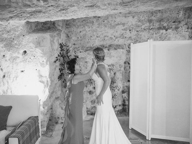 La boda de Antonio y Sonia en Córdoba, Córdoba 163