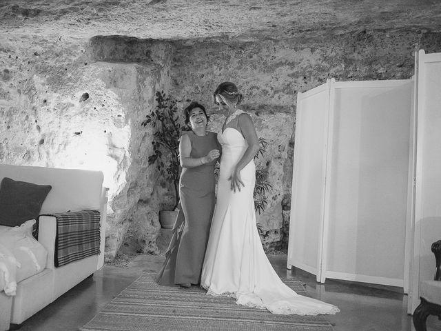 La boda de Antonio y Sonia en Córdoba, Córdoba 171