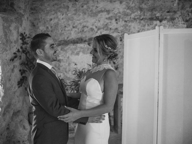 La boda de Antonio y Sonia en Córdoba, Córdoba 173