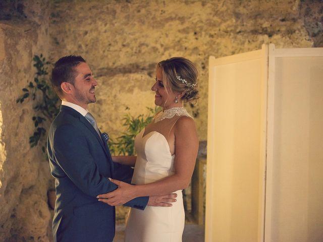 La boda de Antonio y Sonia en Córdoba, Córdoba 174