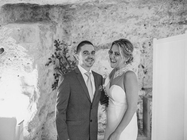 La boda de Antonio y Sonia en Córdoba, Córdoba 175