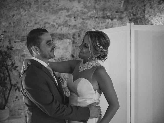 La boda de Antonio y Sonia en Córdoba, Córdoba 177