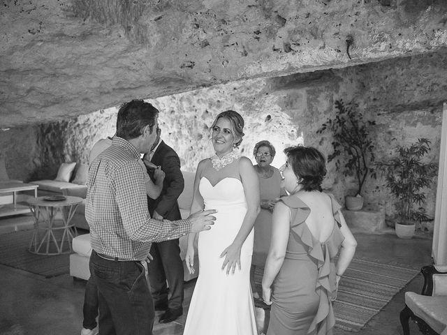 La boda de Antonio y Sonia en Córdoba, Córdoba 181
