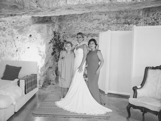 La boda de Antonio y Sonia en Córdoba, Córdoba 185