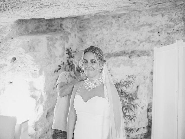 La boda de Antonio y Sonia en Córdoba, Córdoba 189