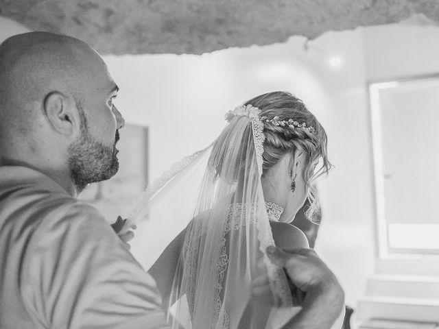 La boda de Antonio y Sonia en Córdoba, Córdoba 193