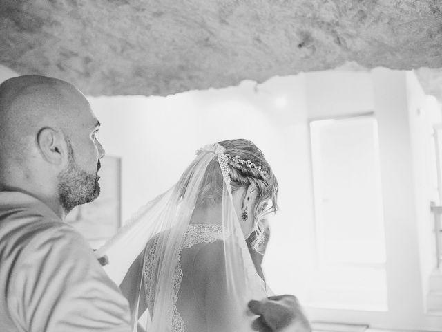 La boda de Antonio y Sonia en Córdoba, Córdoba 195
