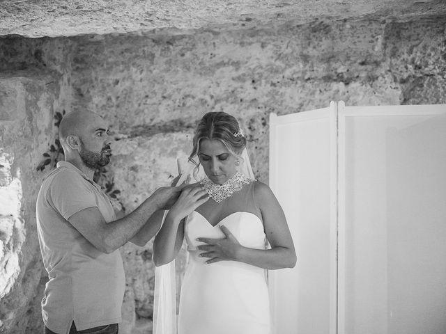 La boda de Antonio y Sonia en Córdoba, Córdoba 201