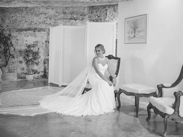 La boda de Antonio y Sonia en Córdoba, Córdoba 205