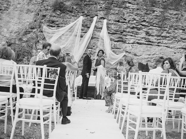 La boda de Antonio y Sonia en Córdoba, Córdoba 209
