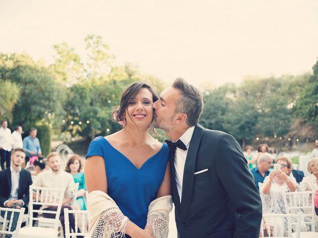 La boda de Antonio y Sonia en Córdoba, Córdoba 212