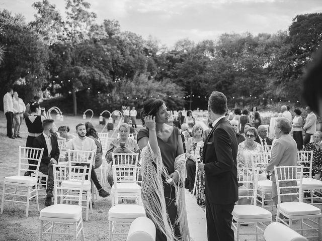 La boda de Antonio y Sonia en Córdoba, Córdoba 217