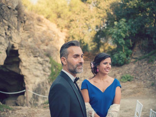 La boda de Antonio y Sonia en Córdoba, Córdoba 222