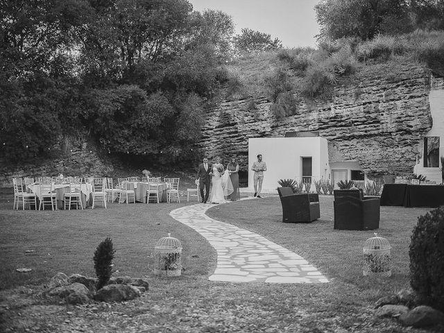 La boda de Antonio y Sonia en Córdoba, Córdoba 227