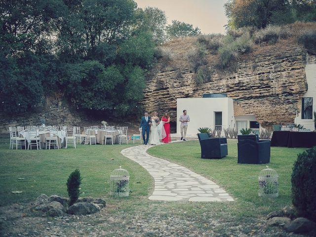 La boda de Antonio y Sonia en Córdoba, Córdoba 228