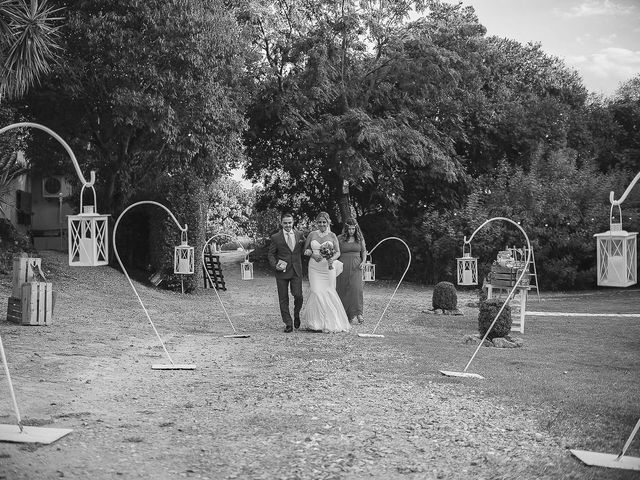 La boda de Antonio y Sonia en Córdoba, Córdoba 229