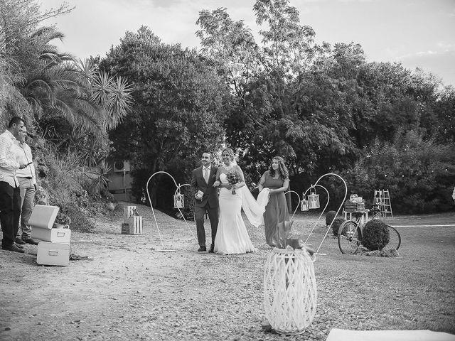 La boda de Antonio y Sonia en Córdoba, Córdoba 233
