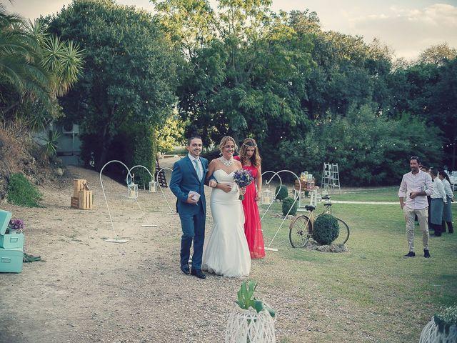 La boda de Antonio y Sonia en Córdoba, Córdoba 236