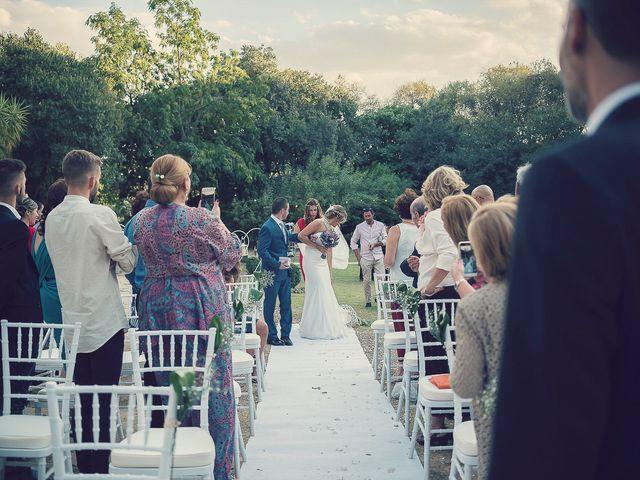 La boda de Antonio y Sonia en Córdoba, Córdoba 238