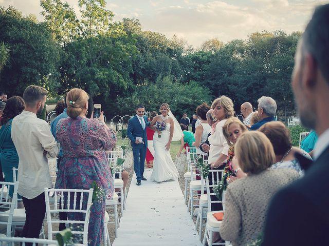 La boda de Antonio y Sonia en Córdoba, Córdoba 240