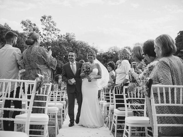 La boda de Antonio y Sonia en Córdoba, Córdoba 245