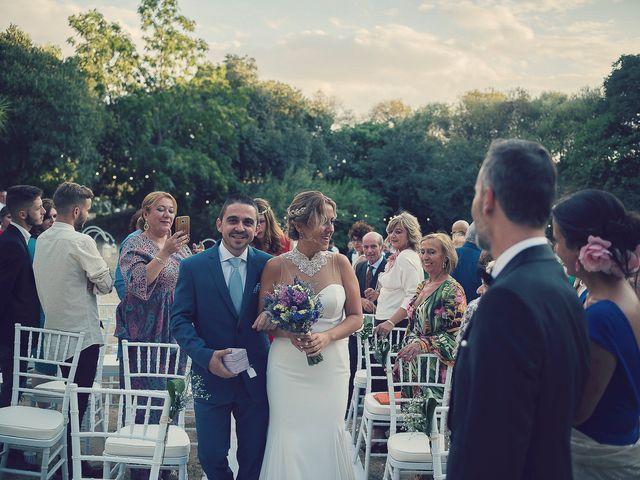 La boda de Antonio y Sonia en Córdoba, Córdoba 248