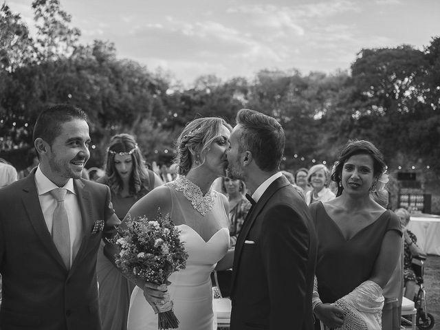 La boda de Antonio y Sonia en Córdoba, Córdoba 251