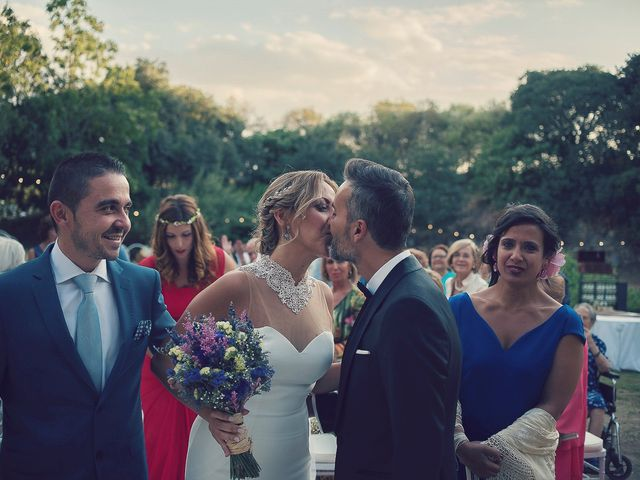 La boda de Antonio y Sonia en Córdoba, Córdoba 252