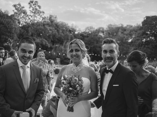 La boda de Antonio y Sonia en Córdoba, Córdoba 253
