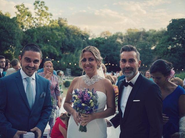 La boda de Antonio y Sonia en Córdoba, Córdoba 254