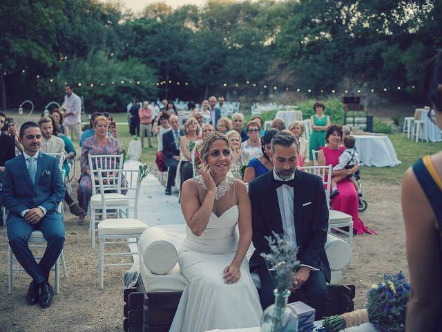 La boda de Antonio y Sonia en Córdoba, Córdoba 258