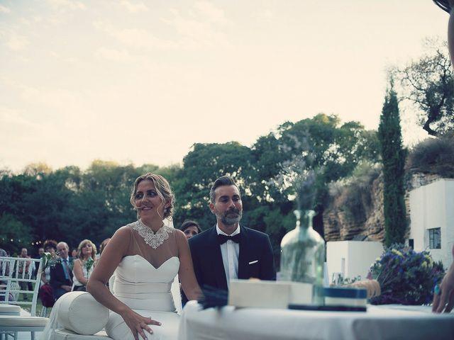 La boda de Antonio y Sonia en Córdoba, Córdoba 260