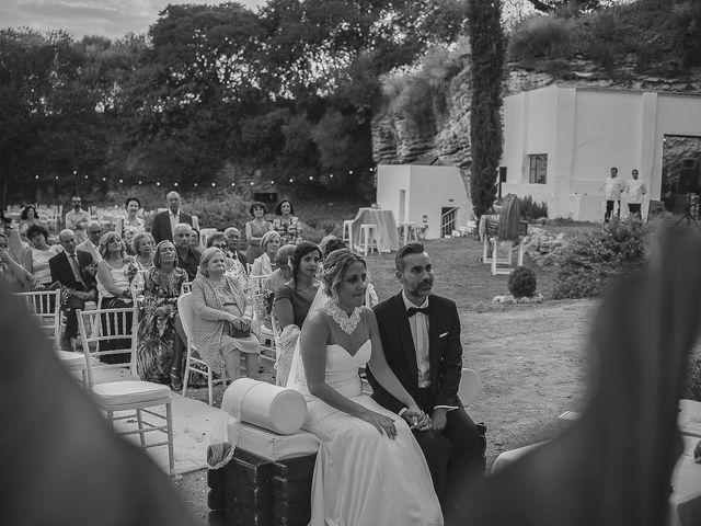 La boda de Antonio y Sonia en Córdoba, Córdoba 261