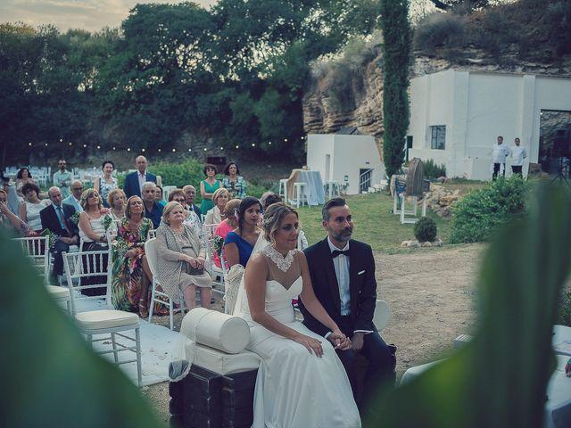La boda de Antonio y Sonia en Córdoba, Córdoba 262