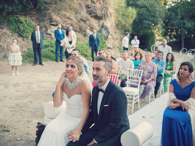 La boda de Antonio y Sonia en Córdoba, Córdoba 264