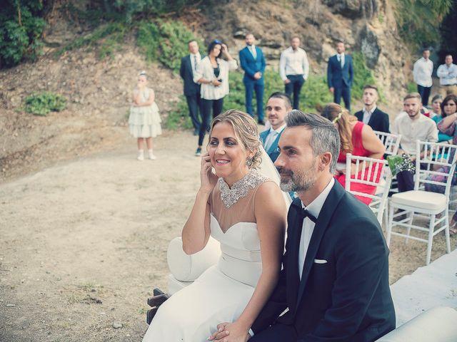 La boda de Antonio y Sonia en Córdoba, Córdoba 266