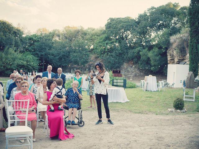 La boda de Antonio y Sonia en Córdoba, Córdoba 270